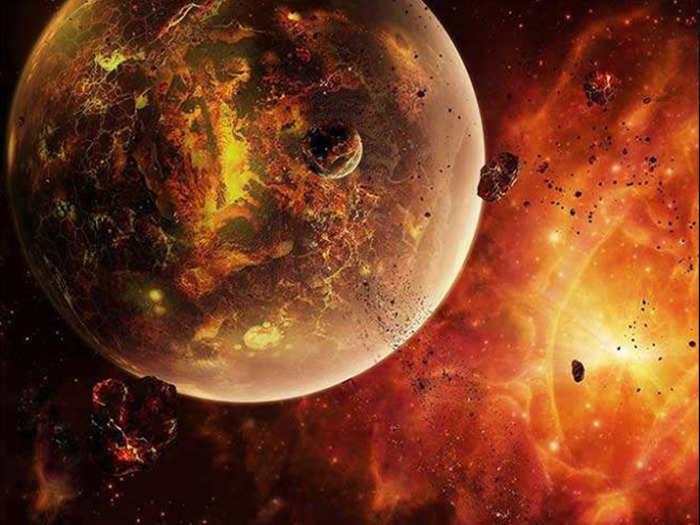 मंगळ ग्रहाचा कर्क राशीत प्रवेश,जाणून घ्या मंगळ ग्रहाची अशुभ लक्षणे आणि त्यावरील उपाय