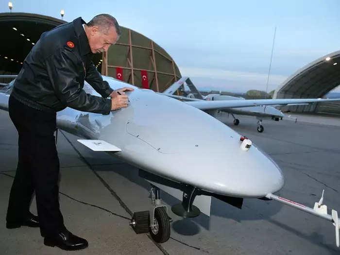 Turkey-Drone