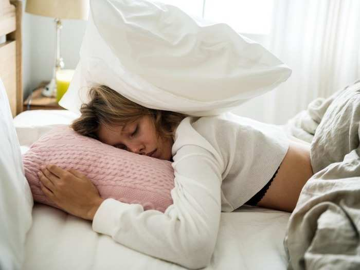 not every person needs to sleep for 7 to 8 hours know how many hours of sleep is enough for you