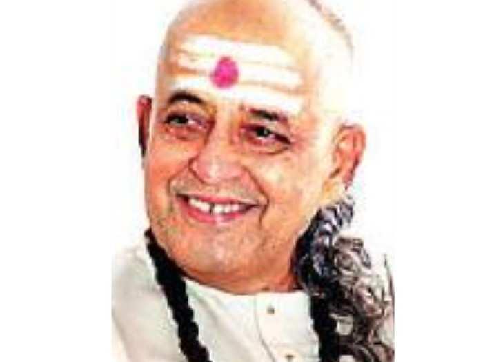 योगतपस्वी : डॉ. श्री. वि. करंदीकर