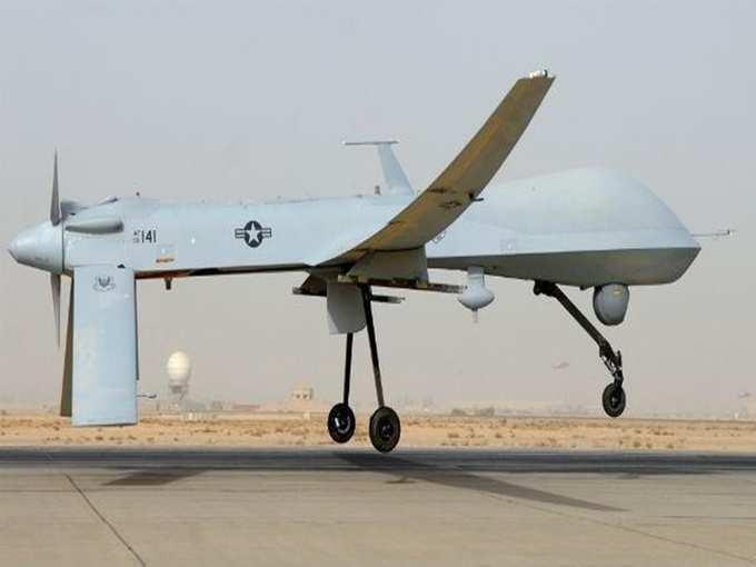 MQ-1 Drone 02