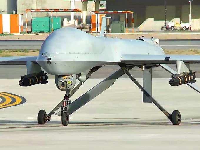 MQ-1 Drone 03