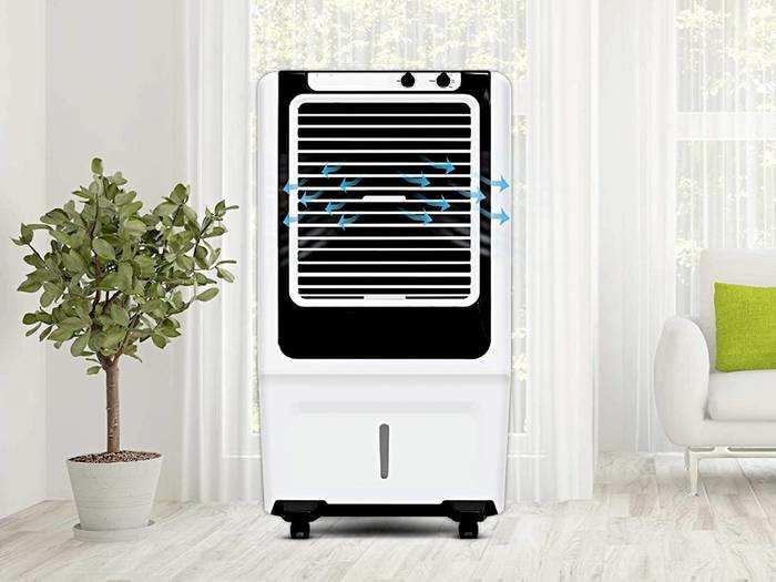 Smart Air Coolers : लेटेस्ट Room Coolers से कमरे को रखें कूल, जानें इनके अन्य खास फीचर्स