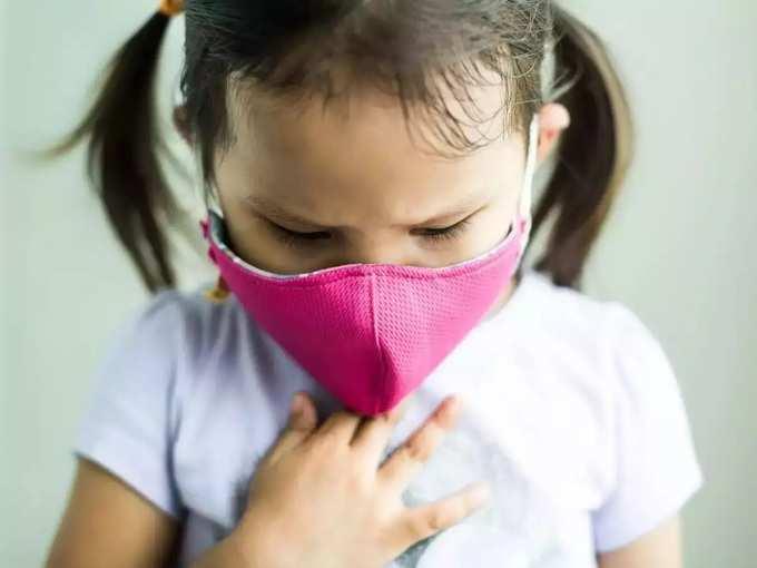 मेंदू व फुफ्फुसांवर हल्ला करणाऱ्या फंगसचा मुलांवर होऊ शकतो गंभीर परिणाम, वेळीच घ्या ही खबरदारी