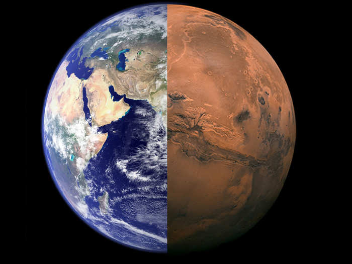 why spend so much money on space missions and search for life instead of conservation of environment on earth