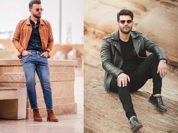 Jeans For Men : आपको स्टाइलिश कूल लुक के साथ बेहतरीन कंफर्ट देंगी यह Mens Jeans