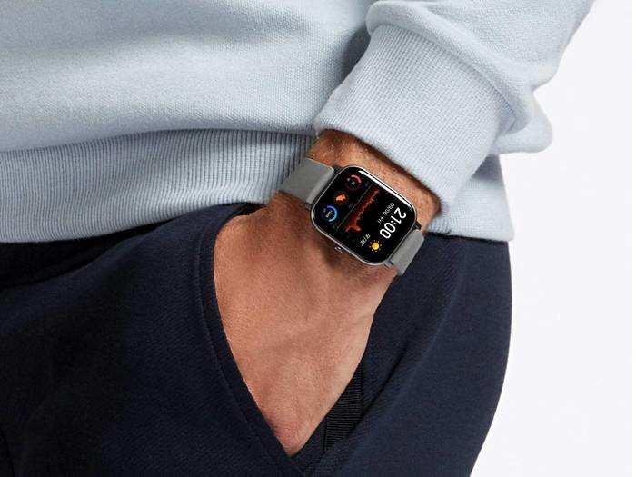 स्टाइलिश लुक के साथ अपनी फिटनेस का ट्रैक रखने के काम आएंगी ये Smartwatches