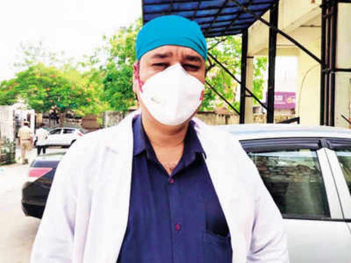 जयपुर का ये डॉक्टर बना भूटान की एक महिला के लिए भगवान, भावुक कर देगी आपको ये दास्तां