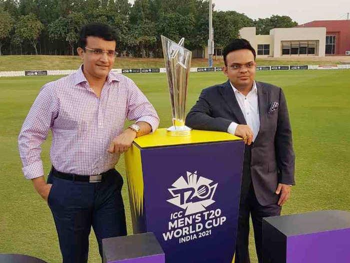 टी20 विश्व कप भारत से बाहर होना तय, तैयारी भी हो गई है शुरू, ICC के अधिकारी ने किया दावा