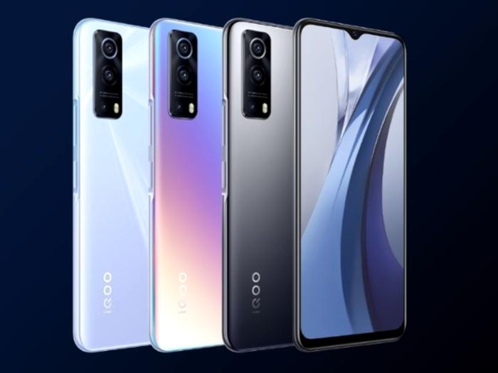 iQoo Z3 Smartphone Price in India