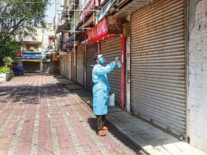 lockdown curbs to be relaxed in many states from 6 june