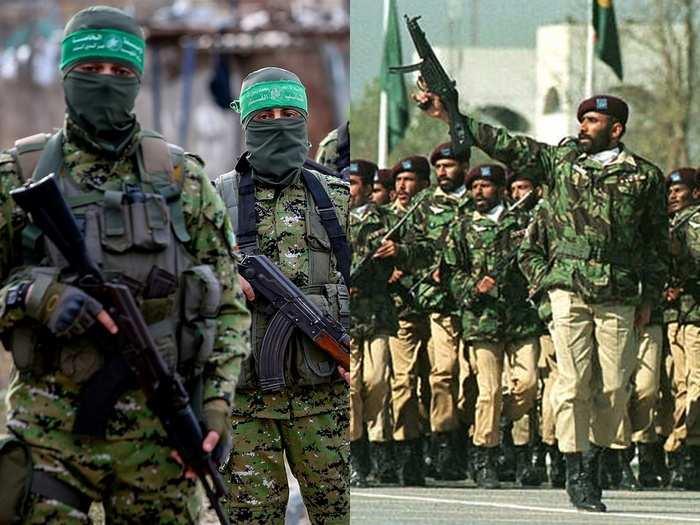 Pak Army Hamas 01