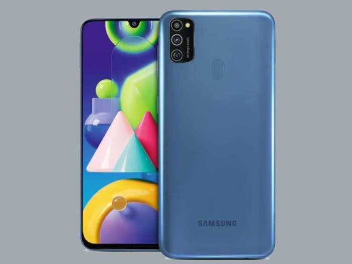 Samsung Galaxy M21 Prime Edition India Launch Specs