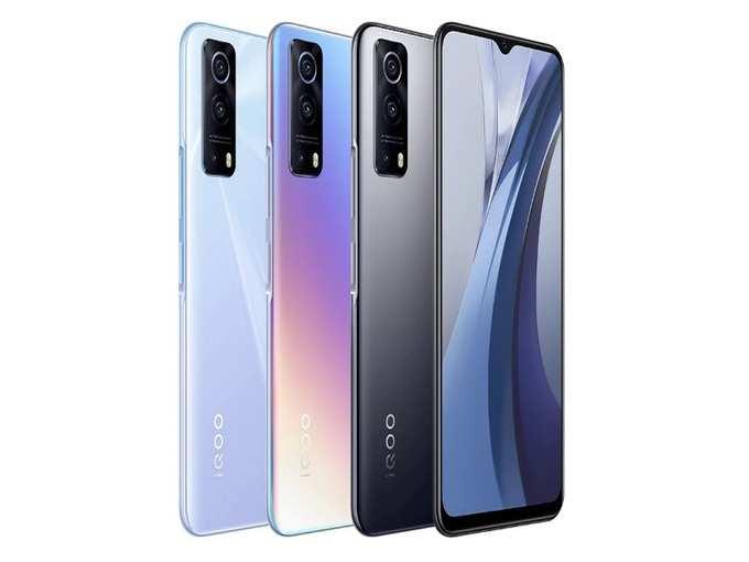POCO M3 Pro 5G Infinix Note 10 iQOO Z3 Launch Price 4