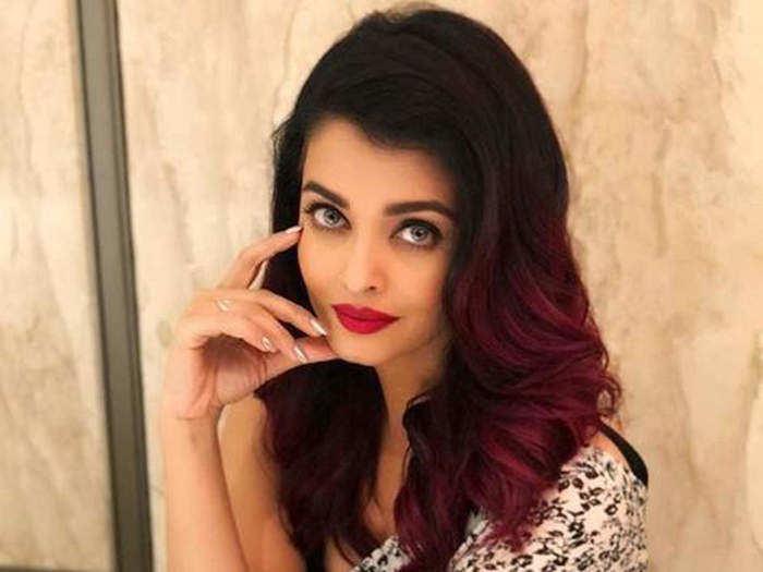 aishwarya rai bachchan looks gorgeous in lehenga photoshoot for peacock magazine