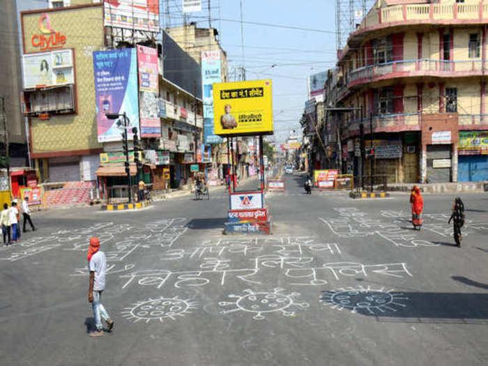 Bihar Lockdown Ends : बिहार में खत्म हुआ लॉकडाउन लेकिन नाइट कर्फ्यू रहेगा जारी, सीएम नीतीश ने किया ऐलान