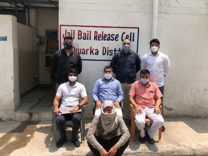 20 हजार के इनामी बदमाश को बिहार में दबोचा