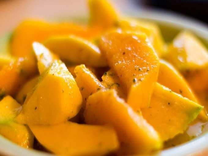 Mango Recipes:গরম থেকে মিলবে রেহাই! দেখে নিন আমের কিছু মজাদার মিষ্টি রেসিপি