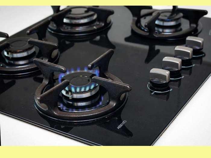 4 Burner Gas Stove : तीन और चार बर्नर वाले स्टाइलिश ऑटो इग्नीशन वाले Gas Stove से कुकिंग होगी आसान