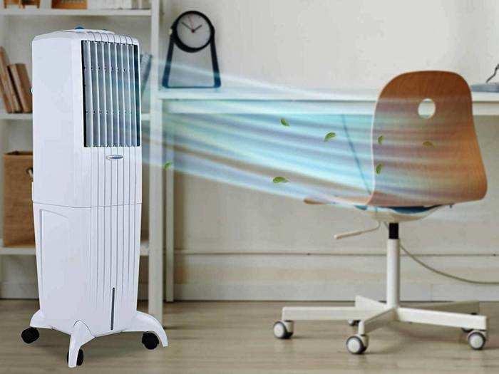 Air Coolers With Cooling Pad : गर्मी में ठंडी का एहसास देते हैं ये Air Cooler, धूल, गंदगी और कीड़ों को रखते हैं बाहर