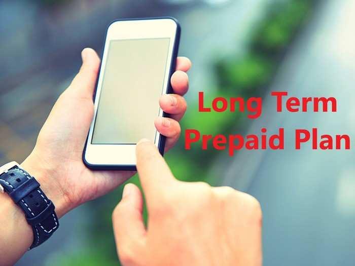 Cheapest Long Term Prepaid Plan
