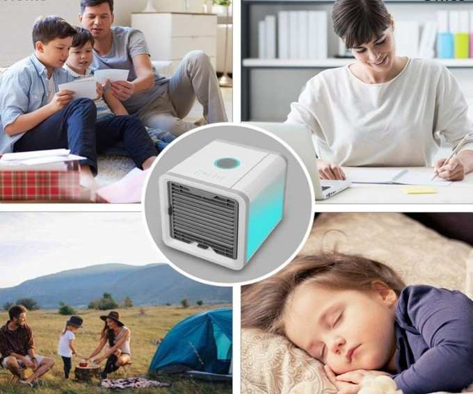 Cheapest Mini And Portable Air Coolers