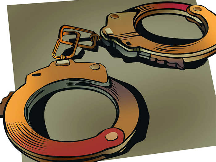 Contract killers arrested in architect murder case. (representative)