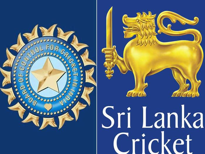 भारत विरुद्ध श्रीलंका