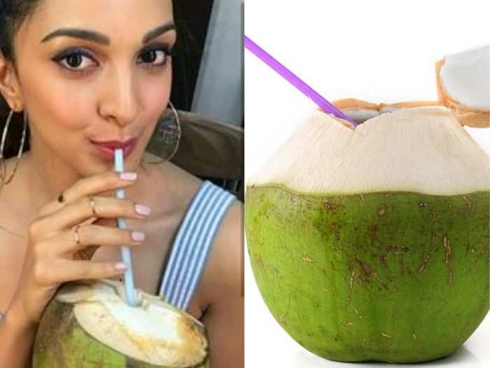 coconut cream nariyal ki malai is helpful for weight loss and healthy cholesterol know its nutrition health benefits