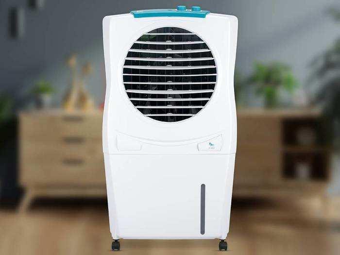 Air Coolers : 43% तक की छूट पर खरीदें ये Air Coolers, मिलेगी शानदार कूलिंग
