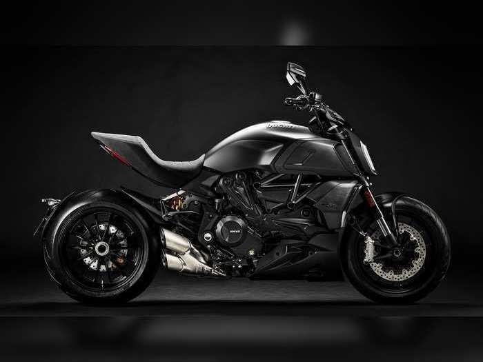 Ducati-Diavel-1260