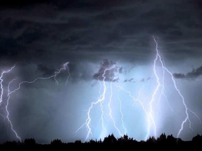 monsoon rain cyclone