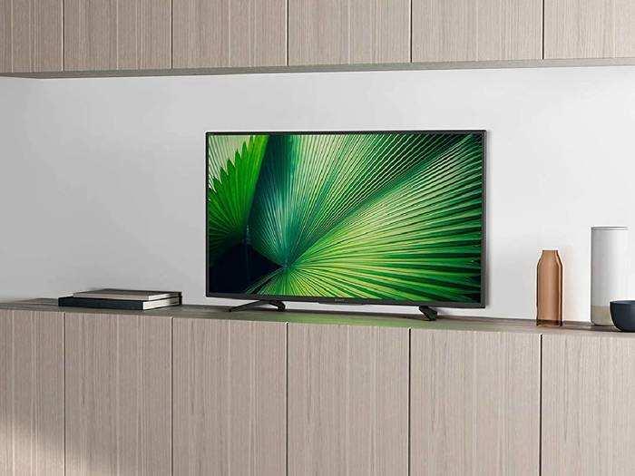 5 Star Smart Tv : 16 हजार रुपए की शुरुआती कीमत से मिल रही हैं ये बेस्ट सेलिंग Smart Tv