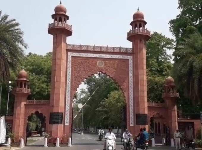 Aligarh News: Oxygen plant approved in AMU, 1000 liters of oxygen will be made in 1 minute