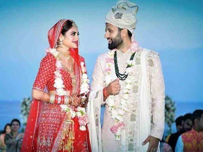 भारतीय कायद्यानुसार लग्न झालं नसल्यानं घटस्फोटचा प्रश्नच नाही नुसरत जहांने मोडलं लग्न