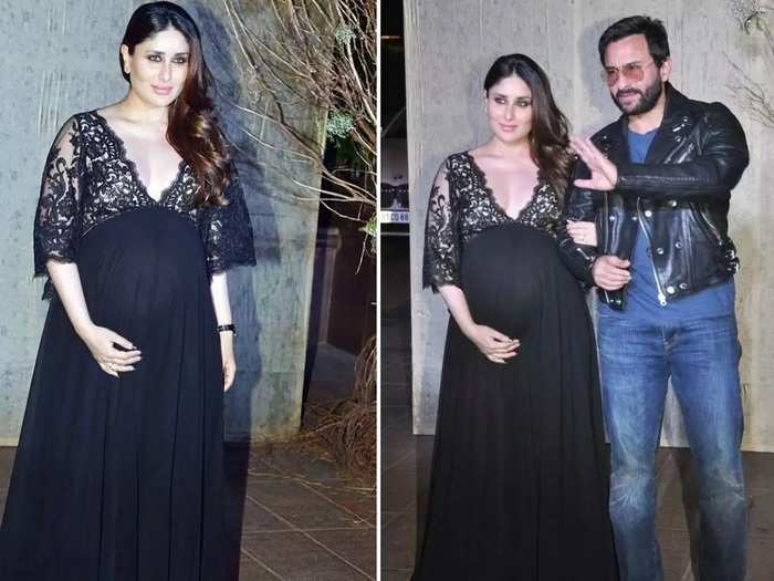 kareena kapoor khan delivers second boy through c-section how many c-sections are safe for a woman in marathi