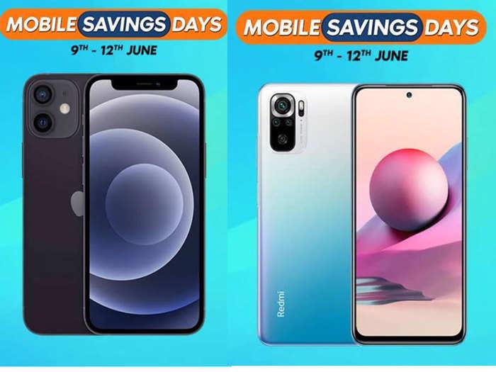 Amazon Mobile Savings Days