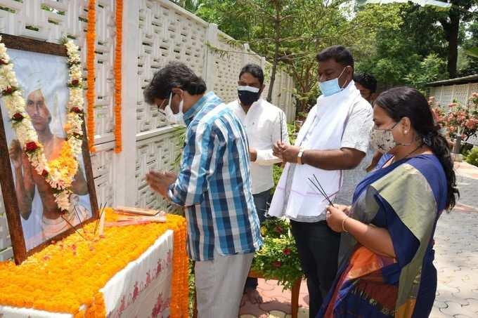 Birsa Munda Punyatithi: In just 25 years the British rule was shaken, the country is remembering the immortal martyr Birsa Munda like this