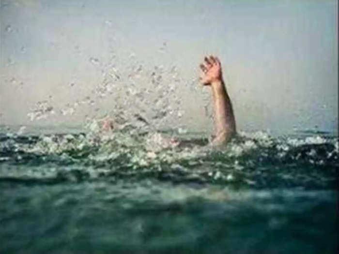 नागपूरच्या दोन विद्यार्थ्यांचा अंबाळा तलावात बडून मृत्यू