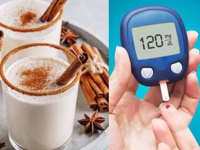 cinnamon dalchini milk helpful for diabetes patients and it also boosts metabolism and immunity know its other benefits
