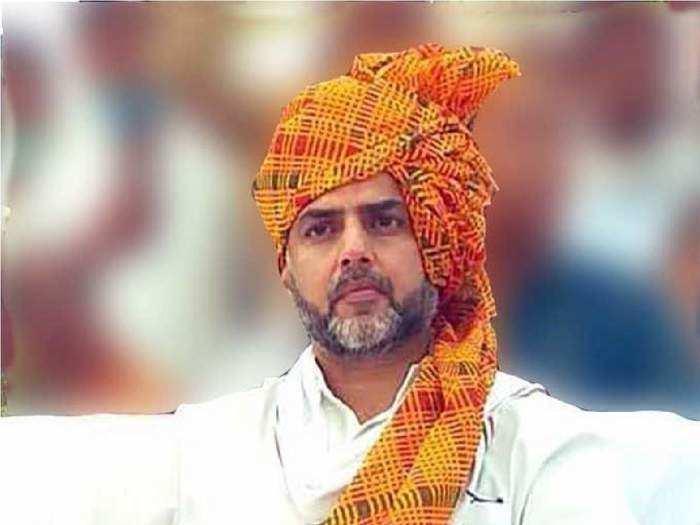 राजस्थान: गहलोत सरकार पर फिर संकट के बादल! सचिन पायलट से मिलने पहुंचे 8 विधायक