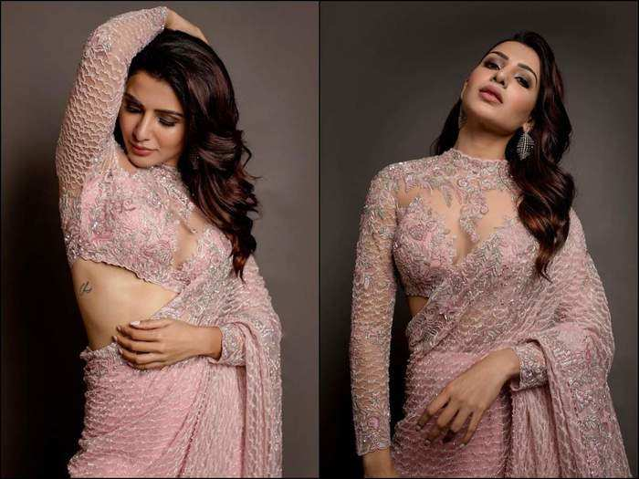 samantha akkineni use steaming for her healthy and beautiful skin in marathi