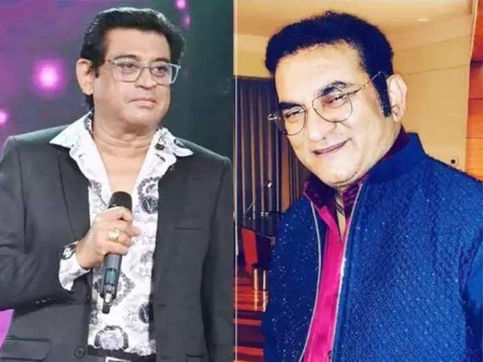 प्रकरण वाढवलं जातंय! Indian Idol 12 आणि अमित कुमार वादात आता अभिजीत भट्टाचार्यांची उडी
