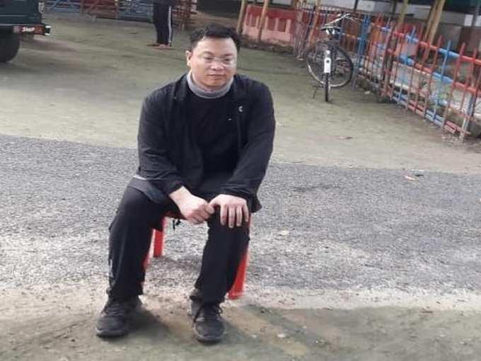 chinese national