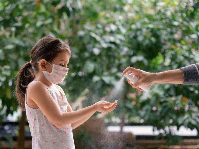 मुलांना करोनाच्या तिस-या लाटेपासून वाचवायचं आहे? वाचा डॉक्टर भोंडवेंनी सांगितलेले खबरदारीचे खास उपाय!