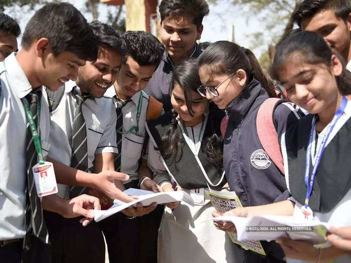 Class 9th 11th Result 2021