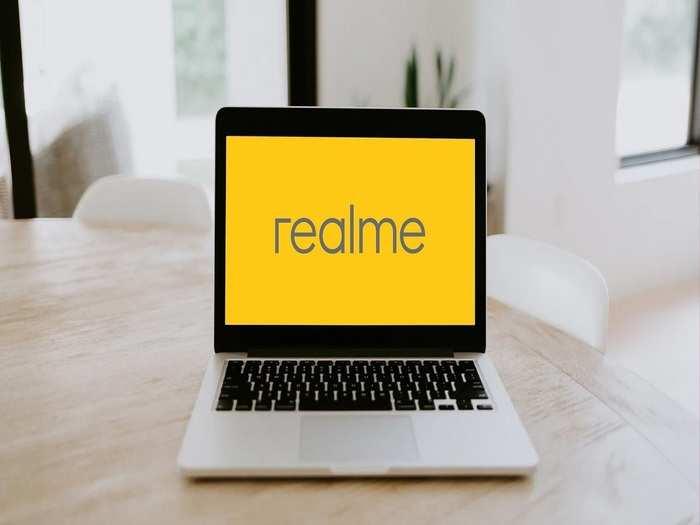 Realme Book and Realme Pad Launch Price Specs