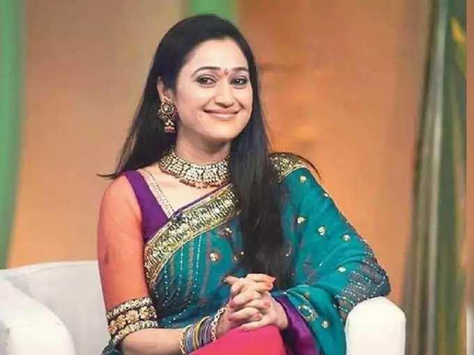 Disha Vakani and Mayur Padia Love Story: 'तारक मेहता'च्या दयाबेननं 'या'मुळे सामान्य व्यक्तीशी केलं लग्न, कारण वाचून तुमचाही बदलेल दृष्टीकोन