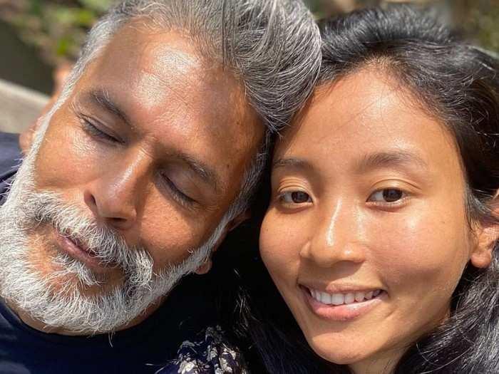 अंकिताला लोकांनी दिला होता २६ वर्षांनी मोठ्या मिलिंदसोबत लग्न न करण्याचा सल्ला, दिलं बेधडक उत्तर
