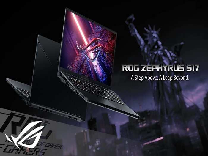 Asus New Gaming Laptops Launch India Price Features